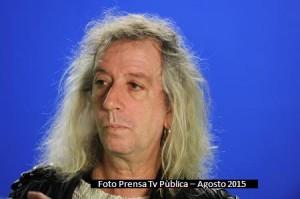Diego Capusotto (Foto Prensa Tv Pùblica 008)