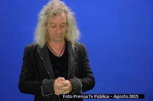 Diego Capusotto (Foto Prensa Tv Pùblica 010)