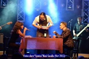 Sputza (Foto Maxi Casalla - Prensa Sputza 2015 A004)