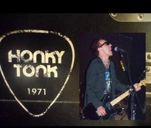 Honky Tonk Comercial Image (Prensa Caro Maldonado - Gaby Jurado 00)