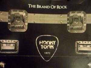 Honky Tonk Comercial Image (Prensa Caro Maldonado - Gaby Jurado 01)