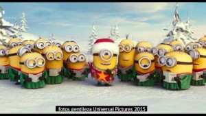 Minions (Universal Pictures - Dic 2015 A001)