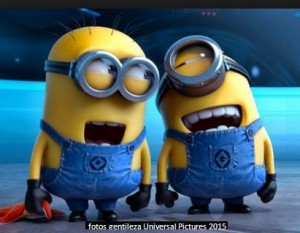 Minions (Universal Pictures - Dic 2015 A005)