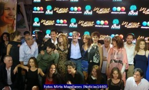 La Leona (Foto Mirta Magallanes - Noticias1440 - A001)