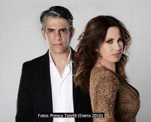 La Leona (Foto Prensa Telefè - Abril 2016 A002)
