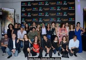 La Leona (Foto Prensa Telefè - Abril 2016 A006)