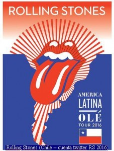 Rolling Stones (cuenta twitter RS 2016 B01)