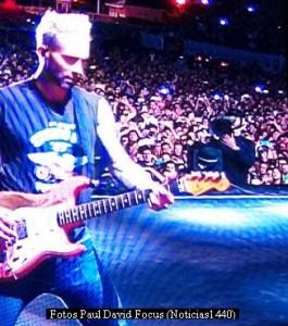 Maroon 5 (foto Paul David Focus - Noticias 1440 A001)