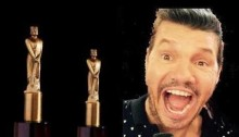Premios Martìn Fierro - ShowMatch (Portada Noticias 1440) A
