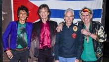 The Rolling Stones (Twitter RS AA000)