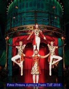 Cirque Du Soleil (Kooza - Agencia Punto Tiff A 002)