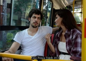 Educando A Nina (Fotos Prensa Telefè A002)