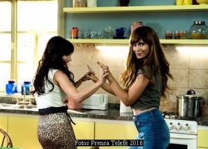 Educando A Nina (Fotos Prensa Telefè A003)