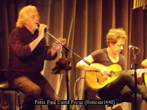 Fotos Dominic Miller (Paul David Focus - Noticias1440 A001)
