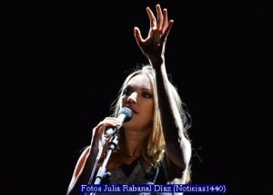 Deborah De Corral (Foto JRD - 18 04 2016 A002)