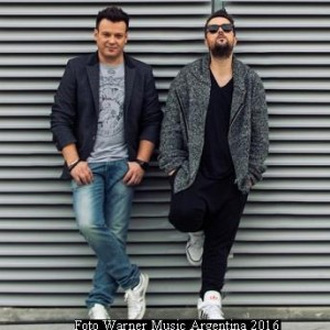 Fly Project (Warner Music Argentina - Año 2016 A001)