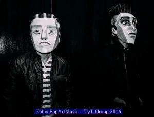 Los Fabulosos Cadillacs (Pop Art Music - TyT Group A002)