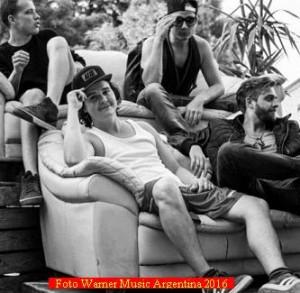 Lukas Graham (Foto Warner Music Arg - A004)