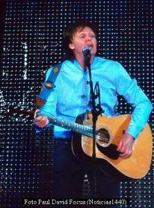 Paul McCartney (Foto Paul David Focus - 17 05 2016 A001)