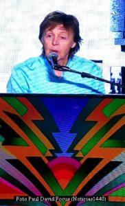 Paul McCartney (Foto Paul David Focus - 17 05 2016 A002)