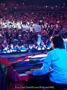 Paul McCartney (Foto Paul David Focus - 17 05 2016 A003)