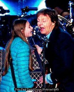 Paul McCartney (Foto Paul David Focus - 17 05 2016 A004)