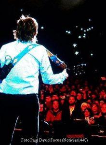 Paul McCartney (Foto Paul David Focus - 17 05 2016 A005)
