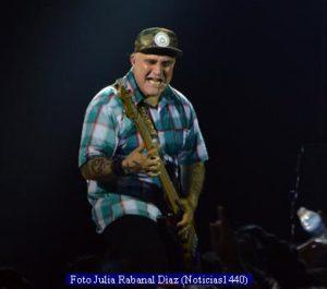 Fabulosos Cadillacs (Luna Park - 28 05 2016 Foto JRD A015)