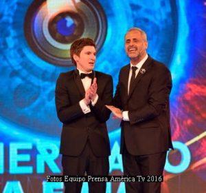 Gran Hermano 2016 (Foto Prensa Amèrica - A003)