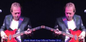 Mark King (Photo Mark King Twitter A005)