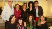 Marcela Morelo And Friends (Foto Paul David Focus A000)
