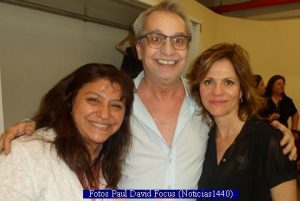 Marcela Morelo And Friends (Foto Paul David Focus A001)