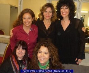 Marcela Morelo And Friends (Foto Paul David Focus A003)