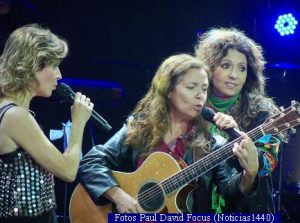 Marcela Morelo And Friends (Foto Paul David Focus A006)
