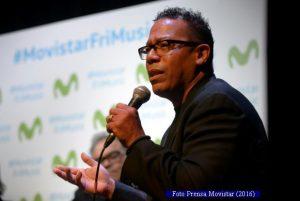 Carlos Alomar (Foto Prensa Movistar - 12 11 16 A001)