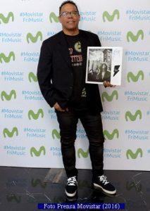 Carlos Alomar (Foto Prensa Movistar - 12 11 16 A003)