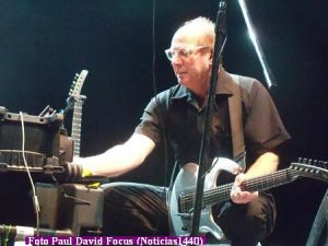 Adrian Belew (T.Opera 21 11 2016 - Paul David Focus A007)