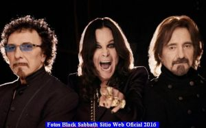 Black Sabbath en Argentina (Black Sabbath Sitio Web Oficial - A001)
