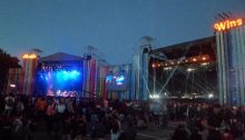 Festival Music Wins (Foto Paul David Focus - A000)