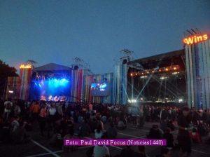 Festival Music Wins (Foto Paul David Focus - A001)