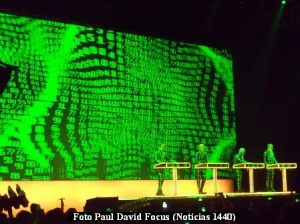 Kraftwerk - L.Park 23 11 2016 (Foto Paul David Focus A001)