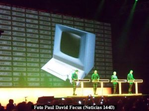 Kraftwerk - L.Park 23 11 2016 (Foto Paul David Focus A002)