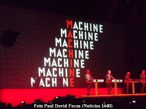 Kraftwerk - L.Park 23 11 2016 (Foto Paul David Focus A003)