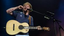 Ed Sheeran (Ed Sheeran Official Web Site 2017 A000)