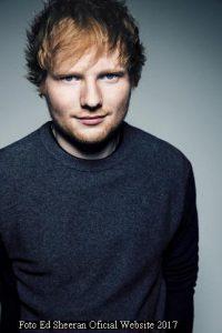 Ed Sheeran (Ed Sheeran Official Web Site 2017 A009)
