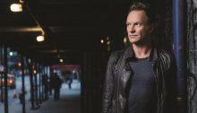 Sting (foto gentileza Universal Music Argentina 2017 A00)