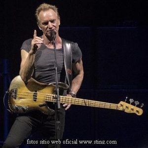 Sting (foto gentileza www.sting.com 2017 A03)