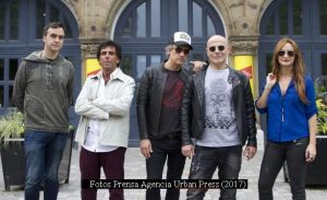 Charly Alberti, Zeta Bosio y Daniel Kon (Foto Prensa Urban Press - a02)