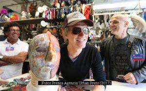 Charly Alberti, Zeta Bosio y Daniel Kon (Foto Prensa Urban Press - a05)