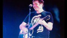 Duran Duran (Informe - Foto Paul David Focus - Noticias1440)